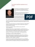 Mike Dillard y su Exito Explosivo en el Marketing Multinivel