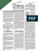 1998-07-21 - Fósiles de Orce a la Consejería de Cultura