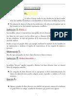 Guía ESTADISTICA G10