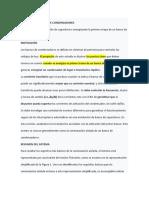 ESTUDIOS DE BANCOS DE CONDENSADORES 2.1