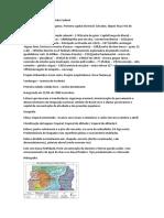 Resumos  - RIDE para PGDF