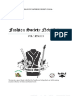 Newsletter Vol.1Issue 3