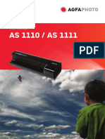 Digitalizadora Fotos 1110 Manual