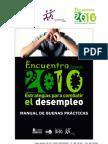 Manual Buenas Practicas Combatir Desempleo