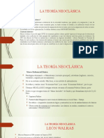 LA TEORÍA NEOCLÁSICA 1 (1)