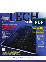 Tech Deals April 2011