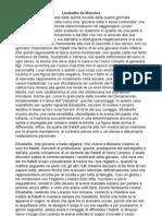 LISABETTA DA MESSINA NOSTAGIO DEGLI ONESTI FRATE CIPOLLA