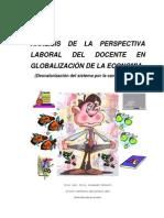 EL DOCENTE DE CIENCIAS SOCIALES EN EL SECTOR INFORMAL