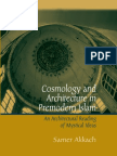 Cosmology And Architecture In Premodern Islam