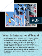 internationaltradeinindia-shivansh10-b-101121044402-phpapp02