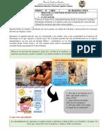 Guías 8-03 Ética y Religión 2P