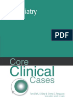 Clinical Cases in Psychiatry