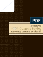 ZIVA Jewels Guide to Buying Fine Jewelry, Diamonds and Gemstones