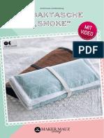 MakerMauz-Tabakbeutel-Anleitung