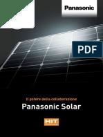 Panasonic_HIT_catalogo_IT