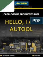 CATALOGO OFICIAL AUTOOL PERU - JULIO 2020