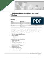 Prepaid TCL script guide