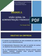 2 - Viso_Geral_da_Administrao_Financeira_-_Unidade_2