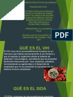 AMBIENTES EDUCATIVOS SALUDABLES