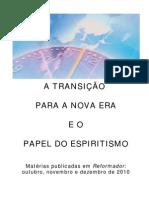 TRANSIÇÃO NOVA ERA