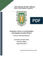 ACTIVIDAD LECTURA -  QUE INGENIEROS NECESITA MEXICO.docx