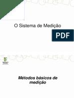 Sistemas de Medição 2 11.05.2021