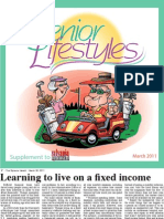 11 Senior Lifestyles