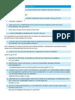 298174148 Cuestionario Derecho Procesal Civil II
