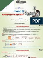 05 Modelamiento Matemático