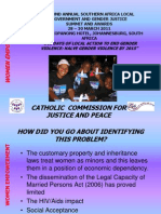 Women Empowernment_catholic Commission for Justice and Peace