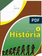 Historia 1 Historia