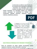 PPT Aceites Esenciales 2