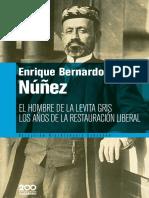 Colección-Bicentenario-Carabobo-14-Núñez-Enrique-Bernardo-El-hombre-de-la-levita