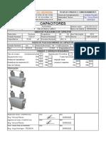 7 - Capacitores (Banco 24BC1)