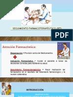 Seguimiento Farmacoterapeútico