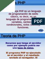 Repaso de PHP (2)