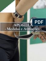 APOSTILA Medidas e Acaliações