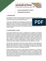 FUNDAMENTOS DE DIBUJO