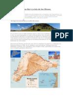 Rapa Nui~La Isla de los Dioses