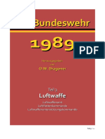 Bundeswehr 1989 Teil 3_Luftwaffe