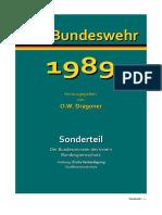 Bundeswehr 1989_Sonderteil (BMI, BGS, Zivile Verteidigung, Quellenverzeichnis)