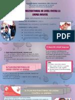 GRUPO 2 Plan Multisectorial Lucha contra la Anemia Infantil