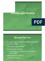 Mobilização Neural [Modo de Compatibilidade]