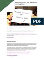 Atividades para  Alzheimer_01
