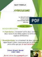genetique23-monohybridisme