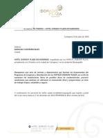 Confidenciales Temporada Baja 2022
