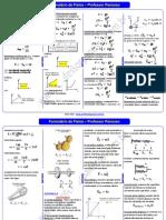 formulario de fisica professor panosso versão 2015