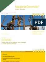 Análisis y gestión de riesgos laborales | PwC Venezuela