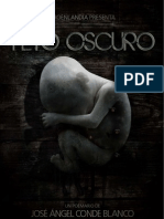 FETO OSCURO de José Ángel Conde
