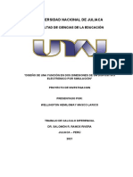 Capacitor Investigación UNAJ